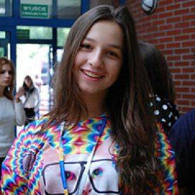 Agata Bugalska