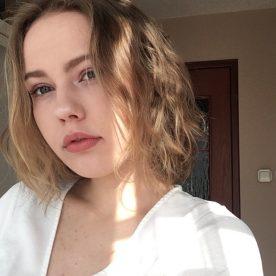 Maria Mordarska