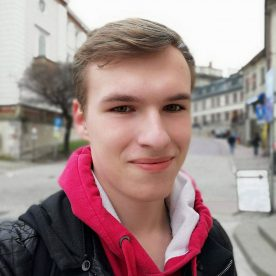 Dominik Popławski