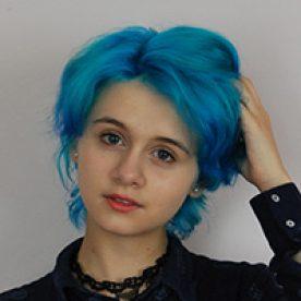 Marcelina Klekocińska