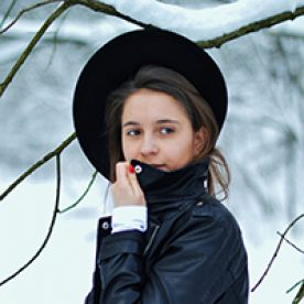 Karolina Rączka